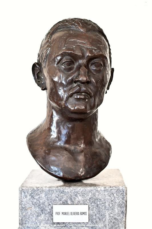 Professor Manuel Oliveira Ramos (1862-1931)