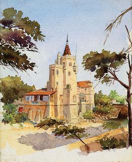 Casa dos Condes de Castro Guimarães
