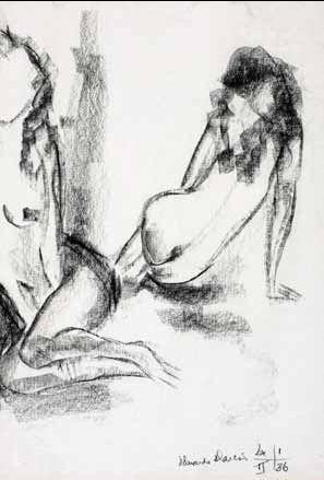 NÚS FEMININOS