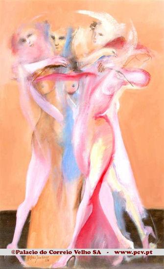 Movimento para uma dança