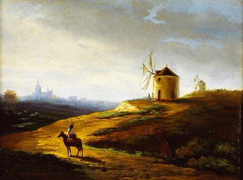 Basílica da Estrela vista do campo