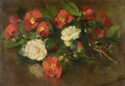 Natureza Morta - Flores