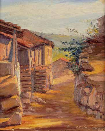 Casas rústicas - Chaves