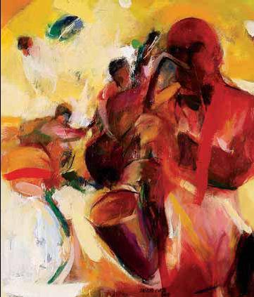 Arte pelo jazz # 1