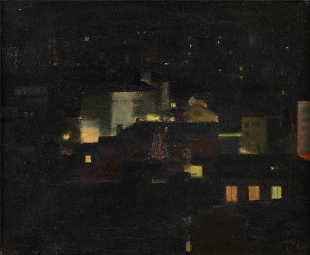 Lisboa - nocturno