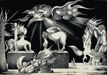 """""""Dos antepassados dos animais"""""""