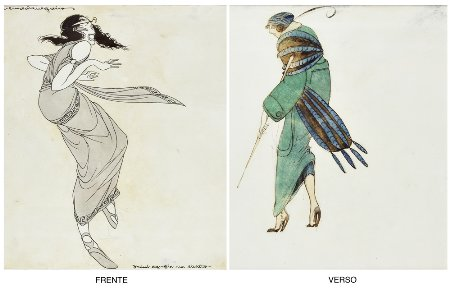 Figuras femininas