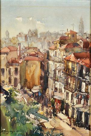 Trecho do Porto