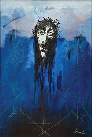 """""""Cabeça de Cristo"""""""