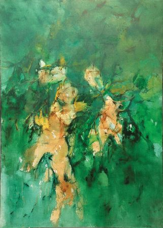 """""""Painting - 13-10-72"""""""