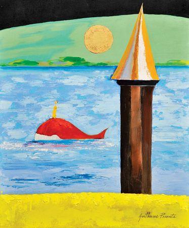 """""""A quem o mar caiu em sorte"""""""