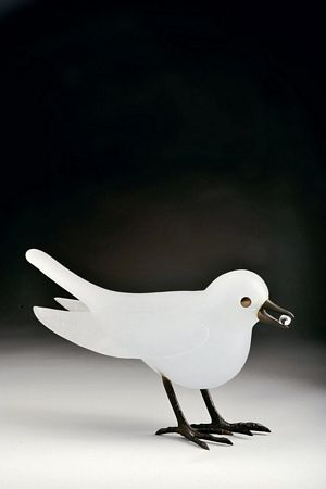 """""""Oiseau de verre"""""""