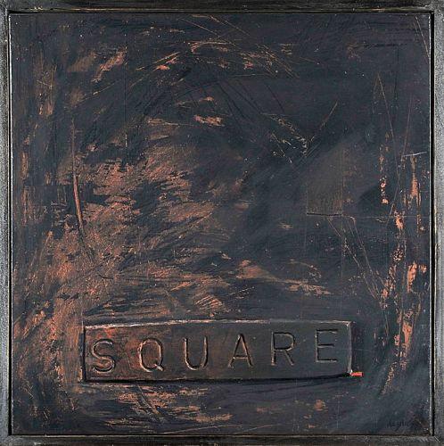 """""""Square"""""""