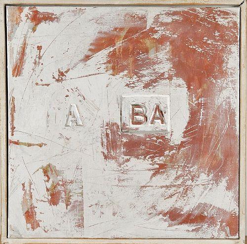 """""""A BA"""""""
