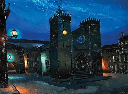 """""""Igreja Matriz de Viana do Castelo"""""""