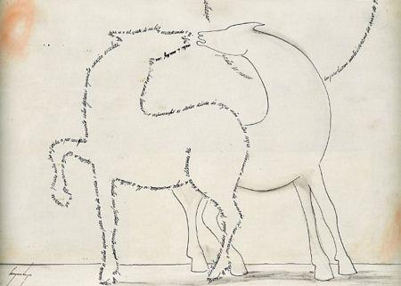 """""""Cavalos"""""""
