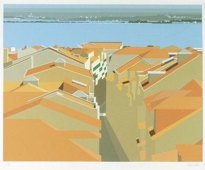 Telhados - Lisboa