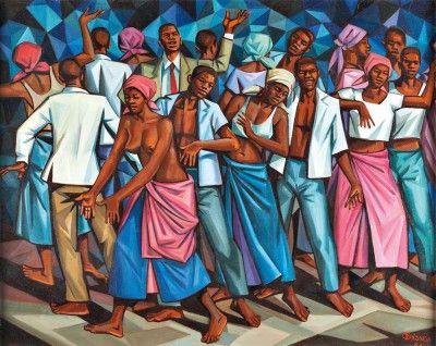 Festa africana