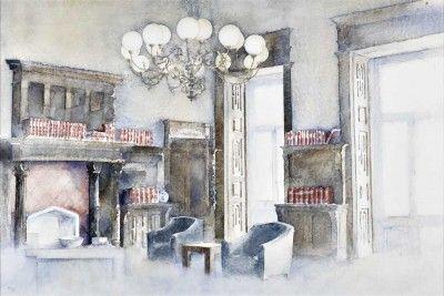 Interior de sala