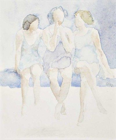 Três figuras