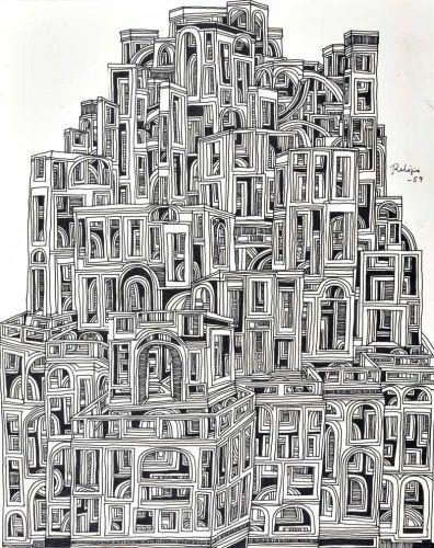Construção arquitectónica