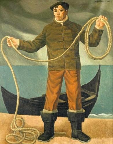 Sem título - Pescador