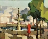 Lisboa - Jardim de São Pedro de Alcântara