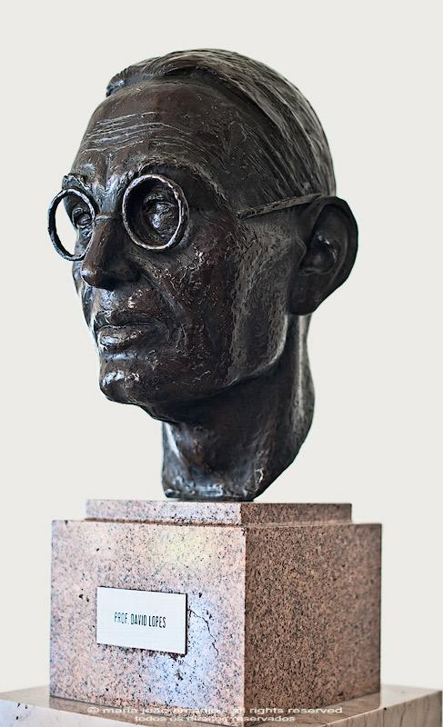 Prof. David Lopes (1867-1942)