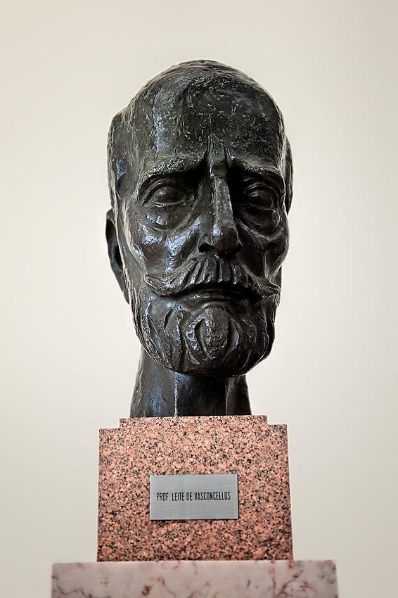 Professor José Leite de Vasconcelos (1912-1998)
