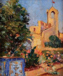 Castelo de Tomar - Torreão