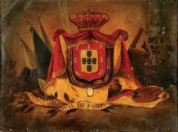 Armas de Portugal  Consulado Geral do Reino de Portugal