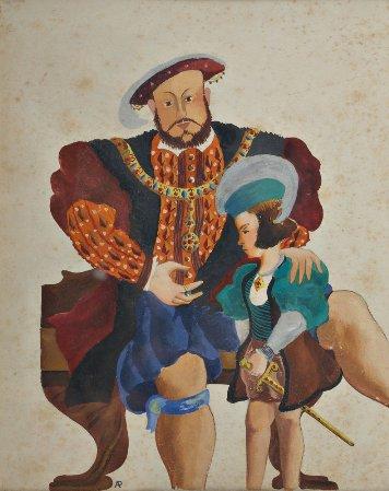 D. Vasco da Gama
