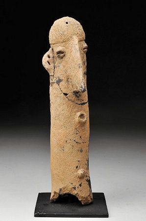 Contentor cerimonial (fragmento)