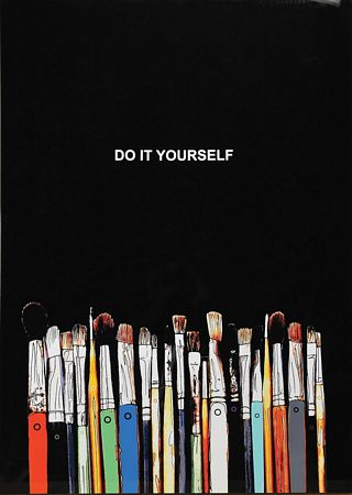 """""""Do it yourself"""""""