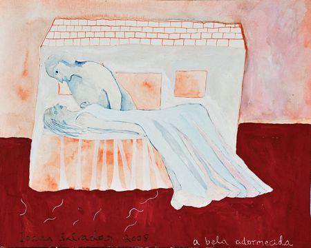 """""""A bela adormecida"""""""