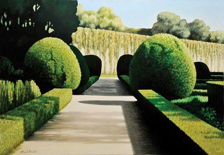 """O jardim encantado VIII"""