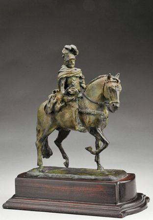 """""""Estátua Equestre de D. José"""""""