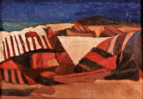 """"""" Landscape IV"""""""