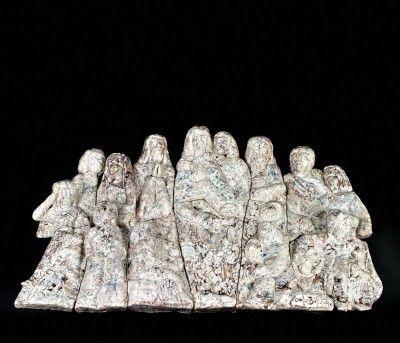 Jesus Cristo e os Discípulos