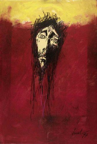 Cabeça de Cristo