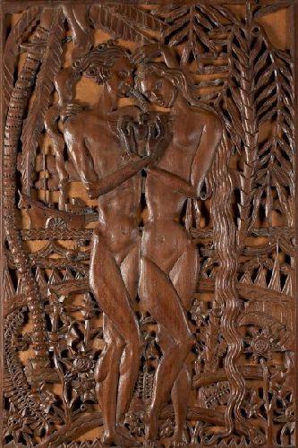 Amor (Adão e Eva)
