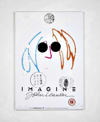 Série: John Lennon