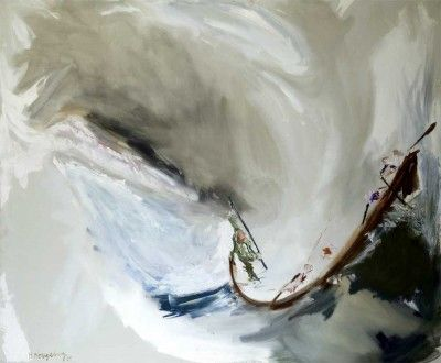 Caça à Baleia - Baliére
