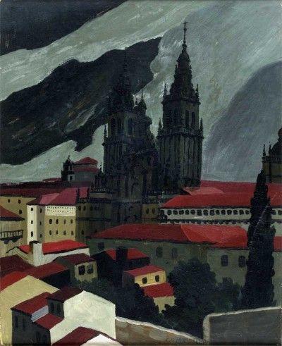 Catedral de S. Tiago de Compostela