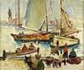 Barcos e pescadores