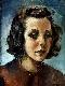 Sem título - Retrato de menina
